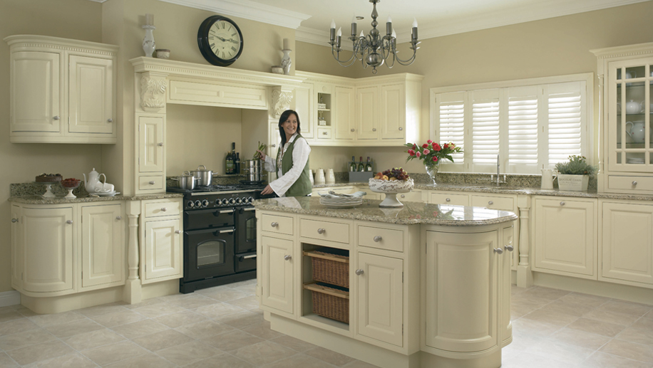 Traditional Kitchens www.primeroltduk - traditional kitchens
