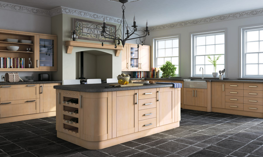 Primero Kitchens And Bedrooms